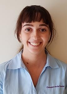 healthy Smile Dental Katelyn