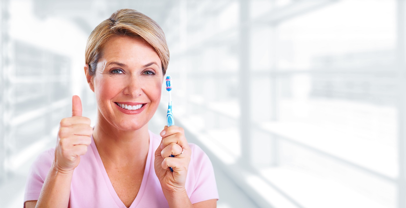 Oral health care for seniors (60+)