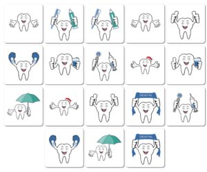 Healthy-Smile-dental-memory-game