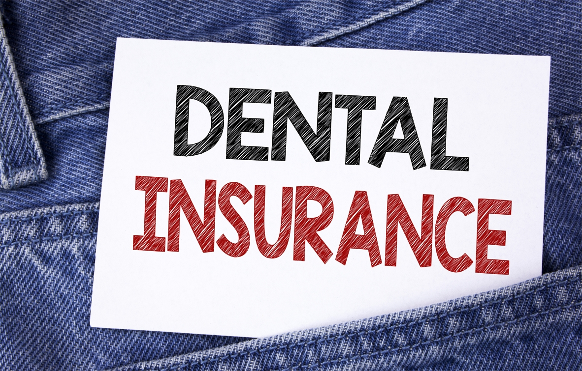 Choosing the right dental insurance plan for you & your family