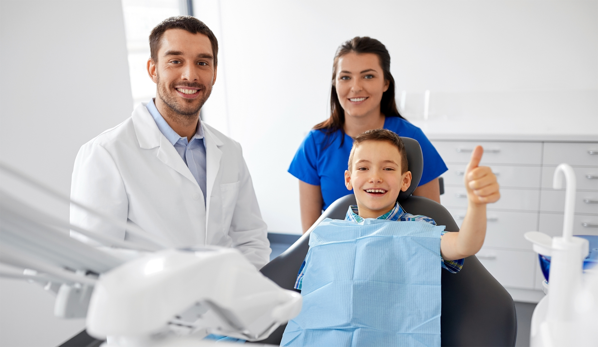Children Dental Benefits Schedule (CDBS) to continue from 2019 through to 2022